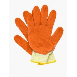 Rękawice ochronne powlekane gumą RuXL-WAMPIRY