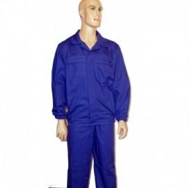 Ubranie antyelektrostatyczne atestowane T-01 z tkaniny ELTRON (64 % PES, 35 % CO, I % antystatyk)