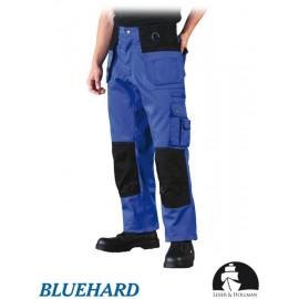 Spodnie ochronne do pasa 65% poliester, 35% bawełna BUNLER