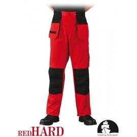 Spodnie ochronne do pasa 65% poliester, 35% bawełna RONTER