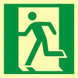 Drzwi ewakuacyjne 1