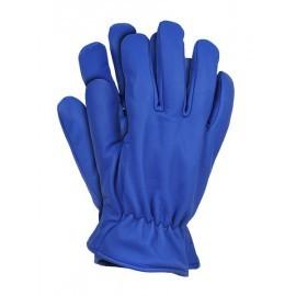 Rękawice ochronne ocieplane polarem RBLUME