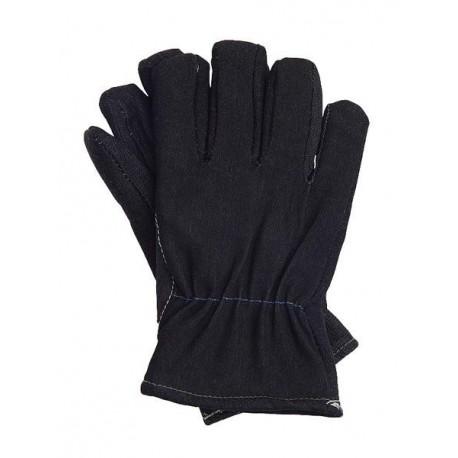 Rękawice ochronne drelichowe ocieplane RDO