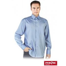 Koszula wyjściowa KWDR długi rękaw