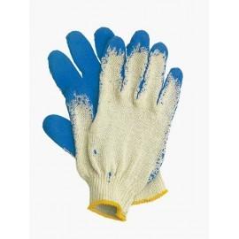 Rękawice ochronne dziane powlekane gumą Ru - Wampiry