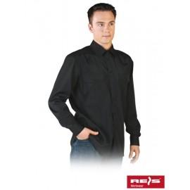 Koszula służbowa KWSDR długi rękaw