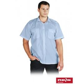 Koszula służbowa KWSKR krótki rękaw