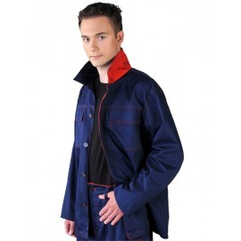 Ubranie ochronne dla spawaczy LH-WELTER 100% bawełna