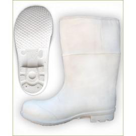 Buty z filcu i PCV EN 347-1 wzór 400 N/S