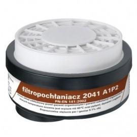 Filtropochłaniacz 2041 A1 P2 R D kpl. 2 szt.