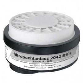 Filtropochłaniacz 2042 B1 P2 R D kpl. 2 szt.