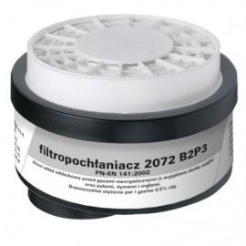 Filtropochłaniacz 2072 B2 P3 kpl. 2 szt.