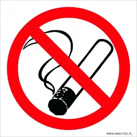 Oznaczenia - tytoń
