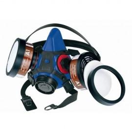 Kompletne ochrony dróg oddech.