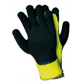 Rękawice ociepl. i termoodporne