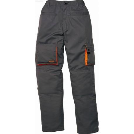 Spodnie robocze MACH2 M2PAN z poliestru 65% i bawełny 35%