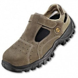Sandały ochronne COFRA Brenta S1P