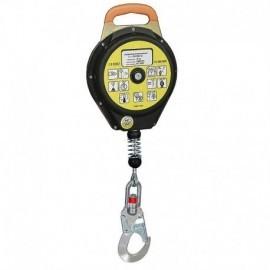 Urządzenie samohamowne CR 200
