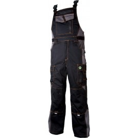 Spodnie ogrodniczki ARDON VISION 60% bawełna/ 40%poliester