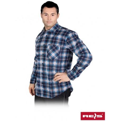 Koszula flanelowa KF