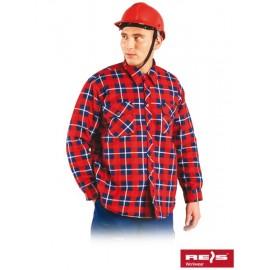 Koszula flanelowa KFWIN
