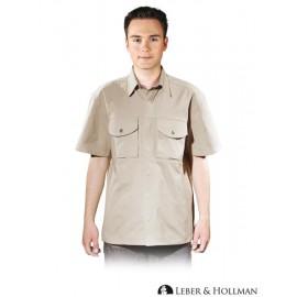 Koszula SHIRTER_S krótki rękaw