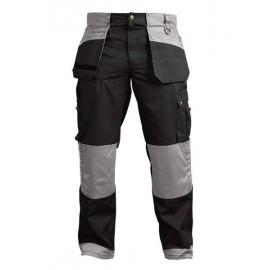 Spodnie ochronne do pasa NILTER 65% poliester, 35% bawełna
