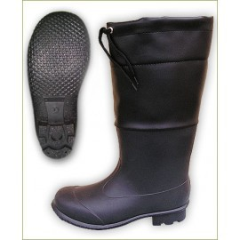 Buty z filcu i PCV EN 347-1 wzór 400/N