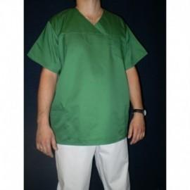 Ubranie operacyjne męskie z elanobawełny