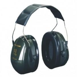 NAUSZNIKI PELTOR Optime II H520A z pałąkiem nagłownym