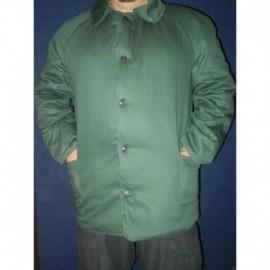 Bluza ocieplana - kufajka 65% poliester 35% bawełna