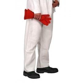 Spodnie skórzane SSB