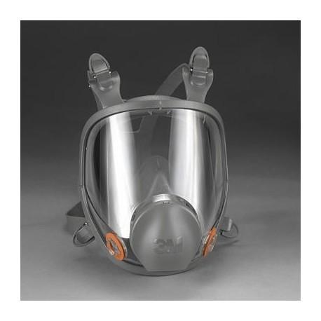 Maska pełna 3M serii 6000 (6700/6800/6900)