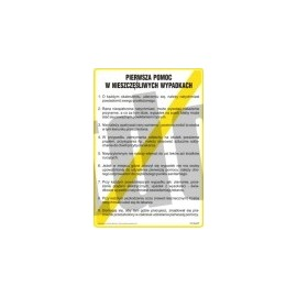 Instrukcja BHP przy magazynowaniu środków ochrony roślin i nawozów - W06