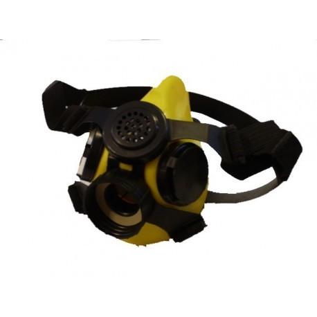 Półmaska wielokrotnego użytku MP 21/1