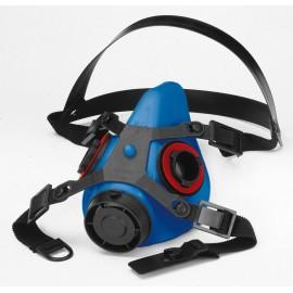 Półmaski i maski wielok. użytku